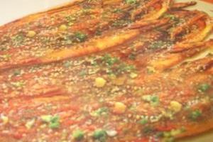 황태요리,강원도 속초시,지역음식