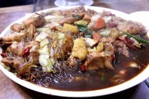 찜닭,서울특별시 노원구,지역음식