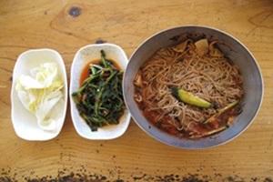 막국수,경기도 하남시,지역음식