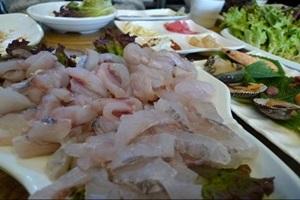 회,강원도 속초시,지역음식