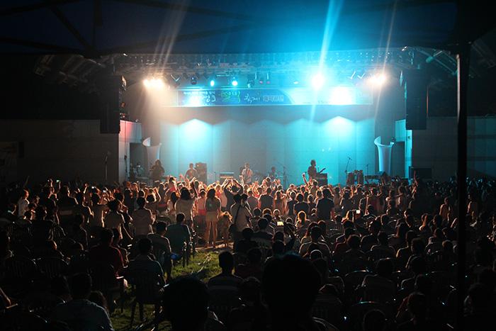 신정호 별빛축제,충청남도 아산시,지역축제,축제정보