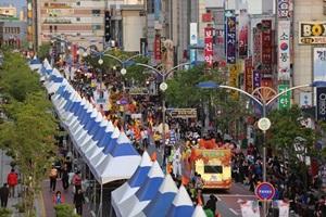 설악문화제,강원도 속초시,지역축제,축제정보