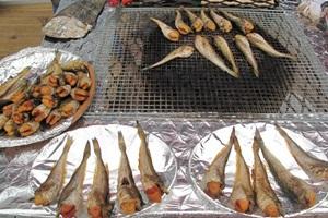 속초 양미리&도루묵 동해별미축제,강원도 속초시,지역축제,축제정보